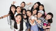 Đông Nhi, Ông Cao Thắng nhí nhảnh bên 15 học trò The Voice Kids