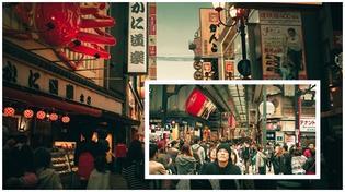 Nhật Bản - nơi lưu giữ nửa hồn du khách