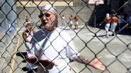 Khu nhốt tử tù trong nhà giam khét tiếng ở Mỹ