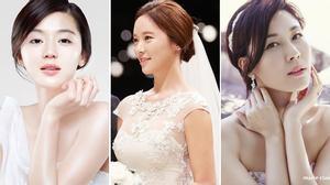 Những kiều nữ Hàn lấy chồng đại gia nhưng không 'bỏ cuộc chơi'