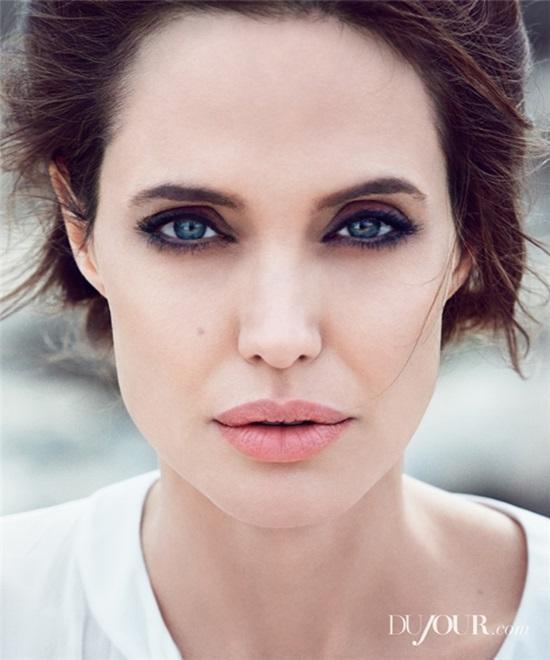 Những nữ diễn viên có sắc đẹp hiện đại 'vạn người đắm say'