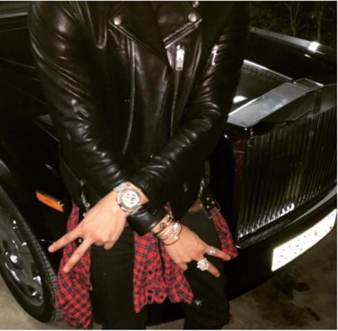 Đồng hồ AP Limited Lebron 70.000 USD và bộ set vòng thời thượng Anil Arjandas trị giá hàng chục nghìn USD