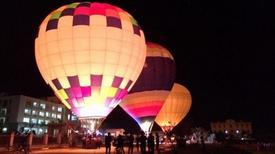 Mùa lễ hội ở Mộc Châu dịp Quốc khánh