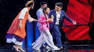 Rò rỉ kết quả vòng Đối đầu The Voice Kids 2016