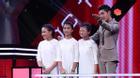 TVK: Noo Phước Thịnh đã khóc ngay sau khi tự tay loại học trò