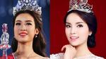 Trùng hợp bất ngờ giữa tân HHVN Đỗ Mỹ Linh với cựu hoa hậu Kỳ Duyên
