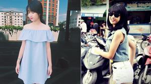 Có một Tân Hoa hậu Việt Nam mặc giản dị nhưng cuốn hút hết cỡ