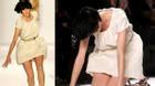 14 khoảnh khắc vồ ếch xấu hổ không tả nổi của các người mẫu chuyên nghiệp