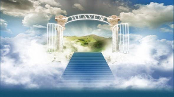 """Bác sĩ chứng kiến cảnh thiên đường sau khi """"chết đi sống lại"""""""