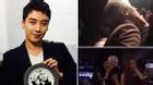 Sau scandal sex, Big Bang Seungri lại bị bắt gặp ôm hôn gái lạ trên bar