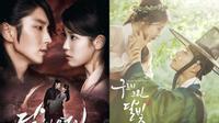 'Bộ bộ kinh tâm' bản Hàn: Rating thấp, diễn xuất bị 'ném đá'