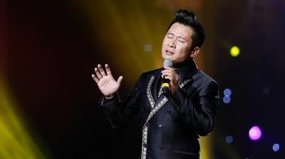 """Bằng Kiều nhường """"người tình âm nhạc"""" cho Quang Lê"""