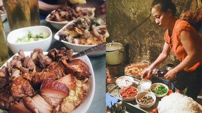 5 quán ăn ngon càng về đêm càng tấp nập ở Hà Nội