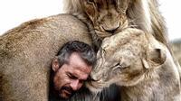 """Những người """"gan to bằng trời"""" nuôi động vật ăn thịt trong nhà làm thú cưng"""