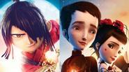Kubo và sứ mệnh phim 'tử tế' bị phớt lờ tại Việt Nam