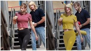 Mải nhìn trộm Taylor Swift, chàng trai này đã trở thành nạn nhân chế ảnh của cư dân mạng