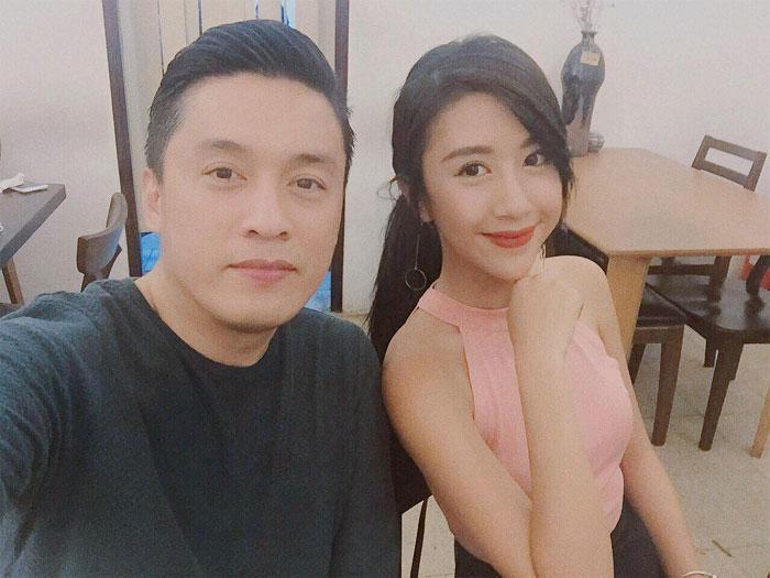 Quỳnh Anh Shyn tự hào vì được gặp thần tượng là anh Hai - Lam Trường.