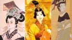 Chân dung những người phụ nữ tàn độc nhất trong lịch sử Trung Hoa
