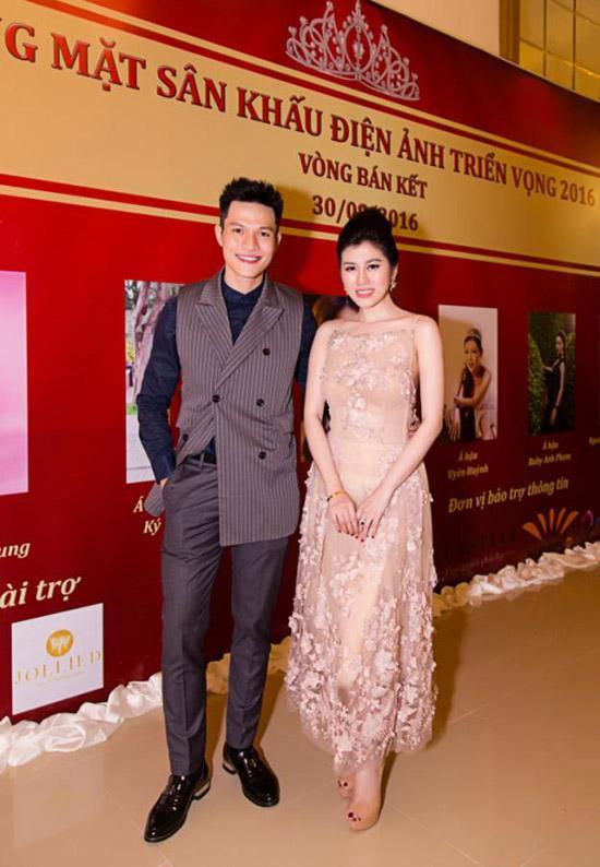 Sao Việt hội tụ tại bán kết Gương mặt SKĐA triển vọng