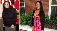 Chỉ vì quá béo mà không thể có con, cô gái trẻ 24 tuổi đã quyết tâm và kiên trì giảm gần 60kg