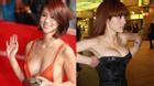 3 người đẹp nổi tiếng nhờ mặc hở giờ ra sao?