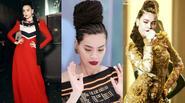 Hà Hồ: Đến kiểu tóc cũng phải đẳng cấp khác người