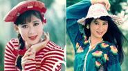 Mỹ nhân Việt thập niên 90: ngắm mãi không chán một Diễm Hương vừa xinh lại sành mốt