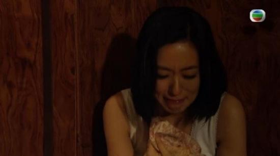 Sau đó vào năm 2015, nữ diễn viên này lại tiếp tục phải thể hiện cảnh quay bị ông  chủ của mình làm nhục trong
