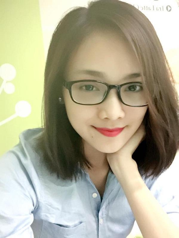 Chắc chắn nhiều bạn gái mong muốn sở hữu một gương mặt xinh tươi như Tố Như.