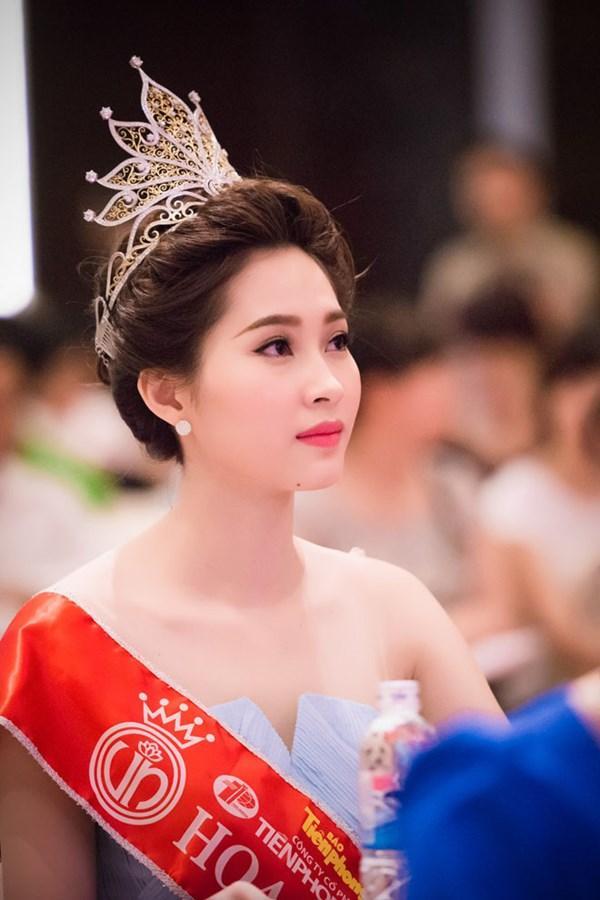 Mỹ nhân đoạt giải Gương mặt khả ái tại các mùa HH Việt Nam đẹp cỡ nào? - Ảnh 11.