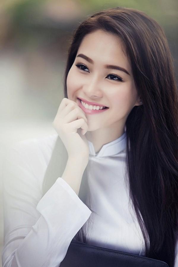 Mỹ nhân đoạt giải Gương mặt khả ái tại các mùa HH Việt Nam đẹp cỡ nào? - Ảnh 12.
