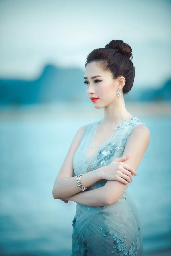Mỹ nhân đoạt giải Gương mặt khả ái tại các mùa HH Việt Nam đẹp cỡ nào? - Ảnh 13.