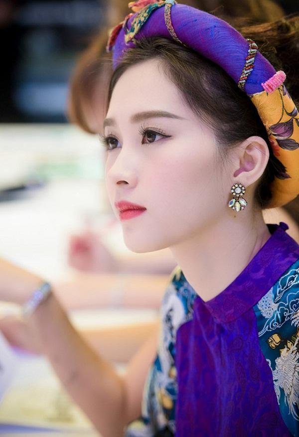 Mỹ nhân đoạt giải Gương mặt khả ái tại các mùa HH Việt Nam đẹp cỡ nào? - Ảnh 14.