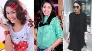 Hà Tăng: từ cô gái mộc mạc đến nữ hoàng thời trang