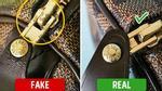 Bạn sẽ hối hận nếu không cập nhật 7 cách nhận biết túi hàng thật và fake
