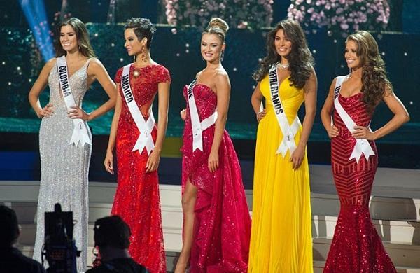Hay là... cho Lan Khuê một cơ hội thi Hoa hậu Hoàn vũ? ảnh 4