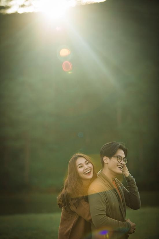 Những khoảnh khắc lãng mạn nhất của Thanh Hằng và Hà Anh Tuấn