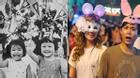 Tết Trung thu đang dần biến thành lễ hội hóa trang của lớp trẻ?