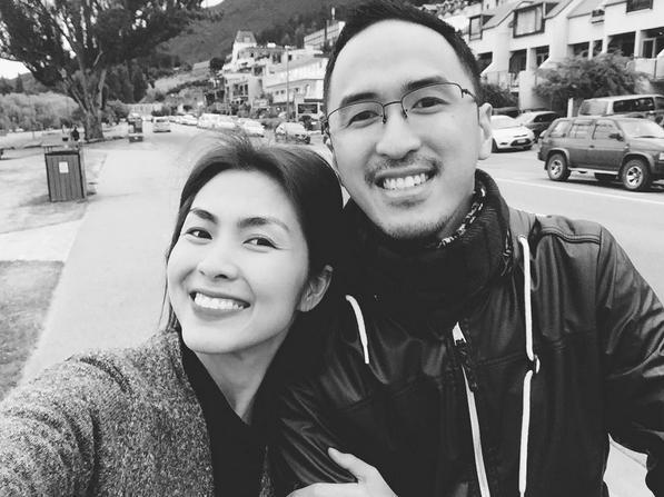 Vợ chồng Hà Tăng đã đáp trả tin đồn giới tính và hôn nhân hợp đồng thế này....