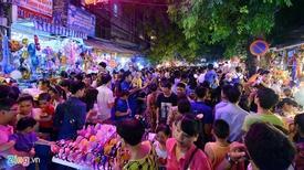5 điểm chơi trung thu lý tưởng nhất tại Hà Nội