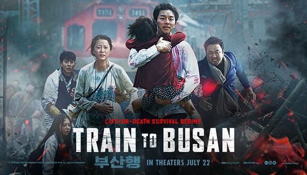Lấy bối cảnh phim là khi Hàn Quốc bùng phát một loại virus bí ẩn biến con người thành zombie, một đề tài không mới so với thế giới, tuy nhiên việc làm phim với tình tiết hợp lý, nhịp phim nhanh, mô típ kịch tính xen lẫn tình cảm đã thực sự chiếm trọn trái tim khán giả. Hãy cùng điểm lại những bộ phim về đề tài thảm họa hấp dẫn và ăn khách không kém Train To Busan.