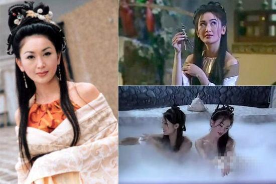 Đát Kỷ là vai diễn đáng nhớ nhất của cô trên màn ảnh  Năm 1999, Ôn Bích Hà lại lần nữa chứng minh được khả năng diễn xuất thực lực khi đảm nhận vai Đát Kỷ trong