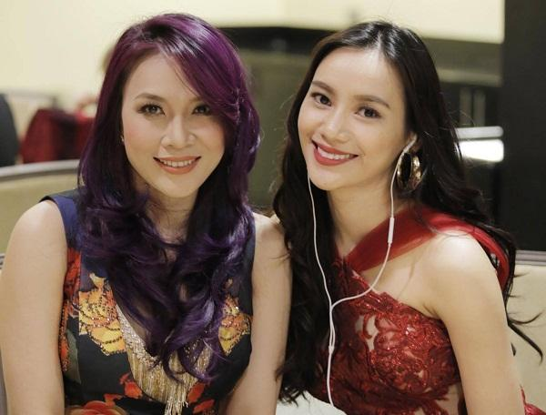 Á quân X-Factor 2016 - Trương Kiều Diễm được nhiều người ví là