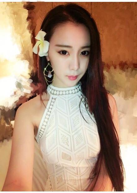 Những ái nữ xinh đẹp tài giỏi của các tỷ phú châu Á