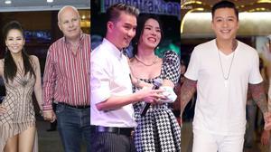 Đêm nhạc Tình nghệ sỹ Việt thu được hơn 300 triệu ủng hộ Minh Thuận