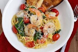 Phá cách với món mỳ Ý xào vừa nhanh gọn vẫn rất ngon