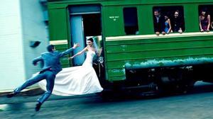 Xem ảnh cưới mà cười 'không ngậm được mồm'