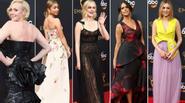 Dàn mỹ nhân nổi tiếng cân tài, đọ sắc trên thảm đỏ Emmy 2016