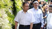 """Người bố 95 tuổi: """"Minh Thuận không nhờ tôi thực hiện gì hết"""""""