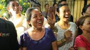 Lại tái diễn cảnh người dân hiếu kỳ vây kín xem nghệ sĩ tại đám tang Minh Thuận